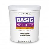 Basic White Powder Lightener, 16 oz