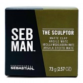 Seb Man The Sculptor, 2.57 oz