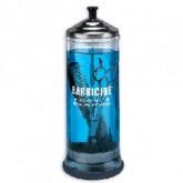 Barbicide Disinfecting Large Jar, 37 oz