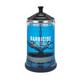 Barbicide Disinfecting Midsize Jar, 21 oz