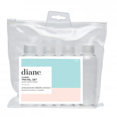 Diane Travel Set, 4 Piece (D3017)