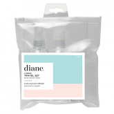 Diane Travel Set, 4 Piece (D3018)