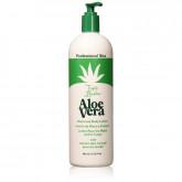 Triple Lanolin Aloe Vera Lotion with Pump, 20 oz