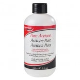 Super Nail Pure Acetone, 8 oz