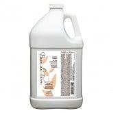 Bain De Terre Coconut Papaya Ultra Hydrating Shampoo, Gallon