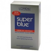 Loreal Super Blue, 2 oz. (1 Application)