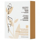 Bain De Terre Natural Texture Perm (Color-Treated & Previously Permed Hair)