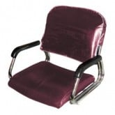 Scalpmaster Round Chair Back Cover