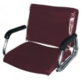 Scalpmaster Square Chair Back Cover
