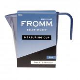 Fromm Color Studio Handle Measuring Cup, 8 oz