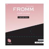 "Fromm Color Studio Pop-Up Pink Foil 5"" x 11"", 500 Sheets"