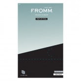 "Fromm Color Studio Pop-Up Silver Foil 9"" x 10.75"", 500 Sheets"