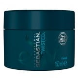 Sebastian Twisted Elastic Treatment Mask, 5.07