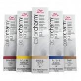 Wella Color Charm Permanent Gel Haircolor, 2 oz