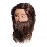 Diane Aiden Bearded Manikin Head