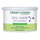 Clean & Easy Zinc Oxide Ultra Sensitive Wax, 14 oz