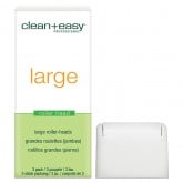 Clean & Easy Roller Heads Large, 3 Pack