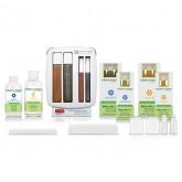 Clean & Easy Waxing Spa Petite Kit