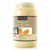 Cuccio Naturale Massage Creme, Gallon (Step 4)