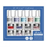 IBD Dip & Sculpt Professional Kit, 12 Piece