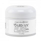 Cuccio Pro T3 LED/UV Flex Gel, 1 oz