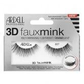 Ardell 3D Faux Mink Strip Lashes, 1 Pair