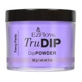 Ez Flow Tru Dip Colored Dip Powder, 2 oz