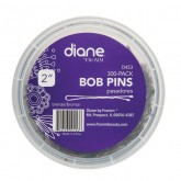 Diane Bob Pins, 300 Pack