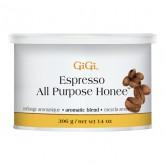 GiGi Espresso All Purpose Honee Wax 14 oz.