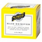 No-Tweeze Hard Wax Hair Remover 2 oz.