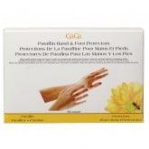 GiGi Paraffin Hand & Foot Protectors, 26 count
