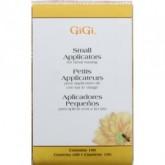 GiGi Spatula Applicators Small 100 Pack