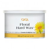 GiGi Floral Hard Wax, 14 oz