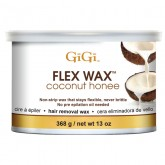 GiGi Coconut Honee Flex Wax, 13 oz