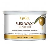 GiGi Olive Oil Flex Wax, 13 oz