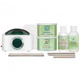 Clean & Easy Deluxe Pot Wax Starter Kit