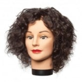 Diane Frieda Manikin Head