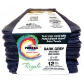 Partex Royale Bleach Guard Towels, 12 Pack