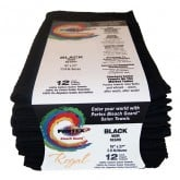 Partex Regal Bleach Guard Towels, 12 Pack