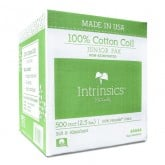 Intrinsics Junior Pak 100% Cotton, 500 Feet