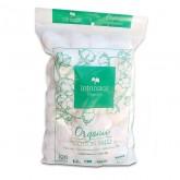 Intrinsics Triple-Size Organic 100% Cotton Balls, 100 Pack