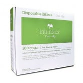 Intrinsics Disposable Bikinis, 100 Count