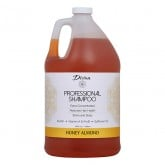 Honey Almond Shampoo, Gallon