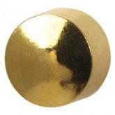 Studex Gold Plated Regular Gold Ball