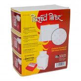 "Fuji Perfect Paper End Paper 2.5"" x 4"", 500 Sheets Bundle (12 Pack)"