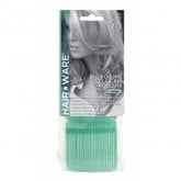 Hair Ware Big Volume Self-Grip Rollers, 2 Pack