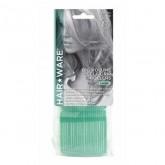 Hair Ware Big Volume Self-Grip Rollers, 2 Pack