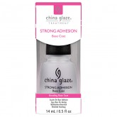 China Glaze Strong Adhesion Base Coat, .5 oz