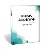 Rusk Deepshine Swatchbook