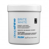 Rusk Deepshine Brite White Powder Lightener, 17.64 oz